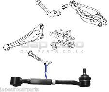 FOR TOYOTA RAV4 REAR LOWER TRACK CONTROL ADJUSTER ARM ROD LINK +BUSH +BALL JOINT