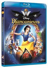 Blu-ray Bluray BR Blancanieves y los siete Enanitos