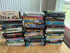 You Pick DVD Movies, BUY MORE AND SAVE! Fast free ship DVDS ADDED ALL THE TIME