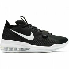 Nike Air Force Max Black Sneakers for Men for Sale | Authenticity ...