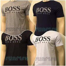 New  Men's  Hugo Boss Short Sleeve/ Long Sleeve  Crew Neck T-Shirt /// SALE\