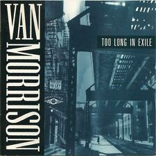 Too Long in Exile by Van Morrison CD