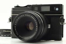 【Lens NEAR MINT】 Fuji Fujica GL690 Pro & Fujinon S 100mm F3.5 from JAPAN #811804
