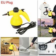 1050W Multi Purpose Portable Steam Cleaner Handheld Steamer Household Car Carpet
