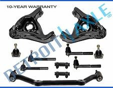 New 11pc Complete Front Suspension Kit for Chevy Blazer S10 GMC Jimmy 2WD