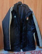 "RETRO LIVERPOOL FC ADIDAS CLIMA 365 INSULATED/PADDED MENS JACKET-UK SIZE 46""-48"""