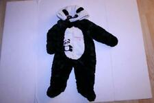 """Infant/Baby Girls Panda Bear """"Adorable"""" 6/12 Months Outfit Costume Koala Baby"""