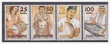 Surinam / Suriname 1994 Trommel drum tambour MNH