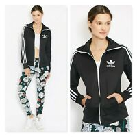 ADIDAS | Womens adidas Originals Europa Track Zip Jacket [ AU 8 or US 4 ]