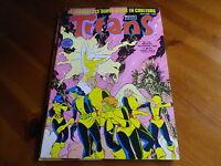 TITANS n° 118 de 1988 X-MEN - KRONOS - VENGEUR DE LA COTE OUEST TBE comme neuf
