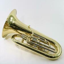 Besson Model BE-782 'International' EEb Compensating Tuba in Lacquer BRAND NEW