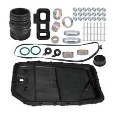 BAPMIC Auto Trans Oil Pan Filter + Repair Kit + Gasket for BMW E60 E70 E83 E90