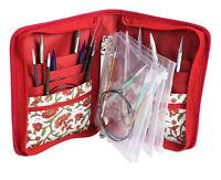 KnitPro Tasche für Rundstricknadeln Aspire, Art. 12002