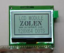 1pcs New 12864 128x64 Graphic COG LCD Display module ST7565P Free Shipping