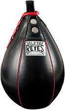 New Cleto Reyes Platform Speed Bag - Small / Black