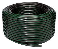 Rain Bird T63-500 1/2-Inch Blank Distribution Tubing for Drip Irrigation, Black