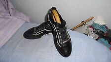 GENUINE CHRISTIAN DIOR HOMME MADE IN ITALY MEN,S SNEAKERS SIZE UK 7