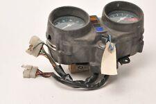 HONDA CB400 Speedometer Tachomter Gauges Instrument Cluster KMH Tach Speedo key