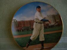 Cy Young The Bradford Exchange Collector Plate