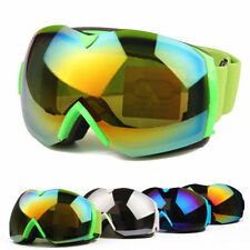 Unbranded Unisex Snow Goggles