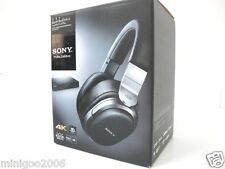 NEW SONY MDR-HW700DS 9.1ch Wireless Surround Sound Headphone System*Offer