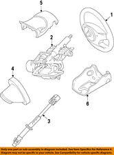 FORD OEM 11-15 Fiesta Steering Column-Intermediate Shaft AE8Z3A525B