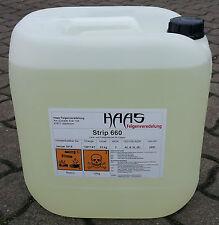 Haas- Strip 660    Entlackungsmittel, Felgen entlacken, Pulverbeschichtung,