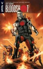Bloodshot: Volume 5: Get Some and Other Stories by Christos Gage. NEW