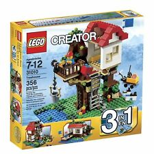 NEW LEGO Creator Tree House 31010