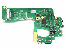 New For Dell Inspiron 15R N5110 USB 3.0 Ethernet Board Audio Jack 48.4ie14.011