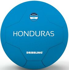HONDURAS - Soccer ball - DRIBBLING New Exclusive Designs - Size 5