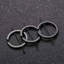 1.8x25mm Durchmesser Metall Flat Split Schlüsselanhänger V7J0 G0O9 für Zuh M3M7