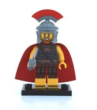 NEW LEGO MINIFIGURES SERIES 10 71001 - Roman Commander