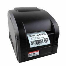 Barcode printer non-drying label tag printer thermal printer GPRINTER GP3120TL