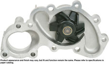 Engine Water Pump Cardone fits Toyota Tacoma T100