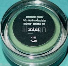 Bare Escentuals MINT EYECOLOR Glimpse~Light Spearmint Sheen~NEW&SEALED~FREE S&H!
