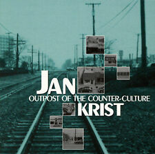 "OUTPOST OF THE COUNTER-CULTURE: ""Someone to Watch Over Me"" + more (CD) JAN KRIST"