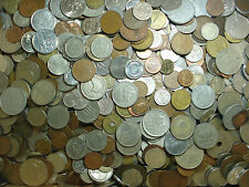 World Coins Mix Bulk Lots 200gram