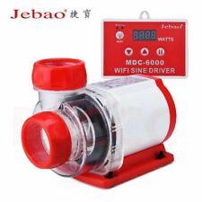Jebao MDC Wi Fi Return Water Pump Fish Tank Sine Wave UK Warranty 2020 Model New