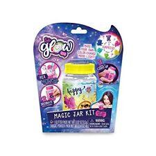 "So Glow DIY Magic Jar Kit ""Happy"" Make Your Own - Change Mood Light!"