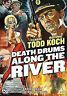 Death Drums Along The River DVD NEW DVD (STW0082)