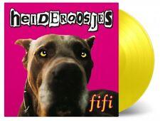 HEIDEROOSJES Fifi LP Limited Edition Ristampa 2019 NEW .cp