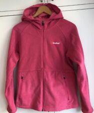 Women Winter Hoody Jumper Jacket Size M Fit Size 8-10 (165/88A) Pink
