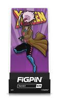 FIGPIN Marvel X-Men - Gambit [#439] Enamel Pin