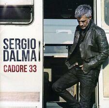 Sergio Dalma - Cadore 33 [New CD] Argentina - Import