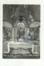 137490 oropa santuario l altare della madonna con la vera effigie