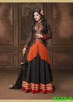 Indian Bollywood Designer Anarkali PAKISTANI Suit Salwar Kameez Traditional Suit