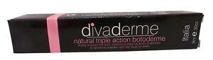 Divaderme Natural Triple Action Botoderme Plumper Filler Wrinkles 9ml