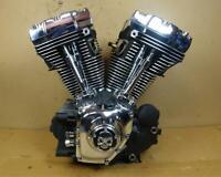 2009-2011 Harley Davidson Rocker C FXCWC Engine Motor