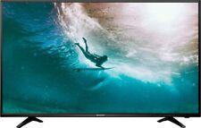 "New Sharp 40"" Class Fhd (1080p) Led Tv, Game Mode, Direct-lit Led Backlighting"